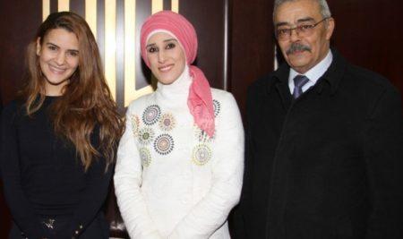 """اتفاقية تعاون بين """"مجموعة أبوغزاله"""" و""""جمعية المختبرات"""" للتدريب في مجال التحاليل الطبية"""