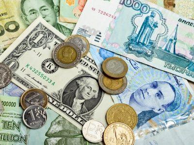 الورقة الاولى – الإدارة المالية
