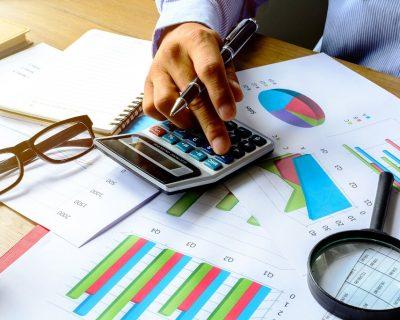 محاسبة الأدوات المالية